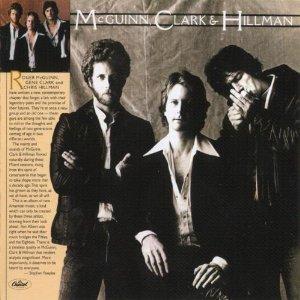 mcguinn clark & hillman CD 2001 one way capitol used mint