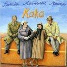samla mammas manna - kaka CD 1999 amigo musik sweden used mint