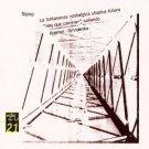 luigi nono - La lontanaza & Hay que caminar CD 1992 DG germany new