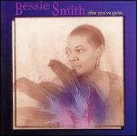bessie smith - after you've gone CD 2001 catfish UK new factory sealed