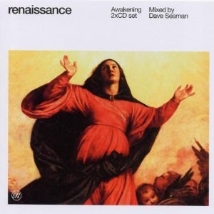 renaissance - awakening - dave seaman CD 2-disc box 2000 renaissance UK used mint