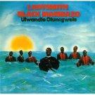 Ladysmith Black Mambazo - Ulwandle Oluncgwele CD 1990 shanachie new factory sealed