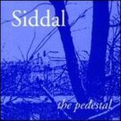 siddal - the pedestal CD 1995 bedazzled records used mint