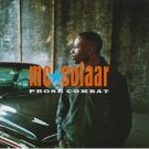mc solaar - prose combat CD 1994 polygram used