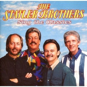 statler brothers sing the classics CD 2-discs 1995 polygram heartland used mint