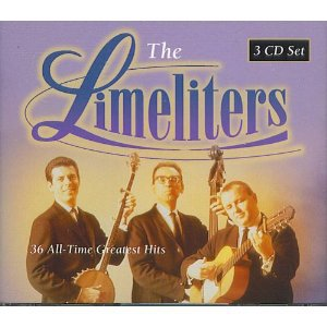limeliters - 36 all time greatest hits CD 3-discs 1997 BMG GSC used mint