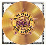 am gold - mid '60s classics CD 1992 warner time life 22 tracks new factory sealed