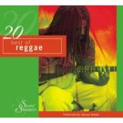 20 best of reggae - various artists CD 2004 madacy used mint