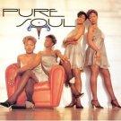 pure soul - pure soul CD 1995 interscope used mint
