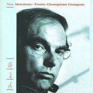van morrison - poetic champions compose CD 1987 1998 exile polygram used mint