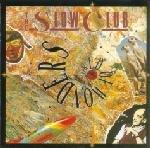 the slow club - world of wonders CD 1990 virgin australia used mint