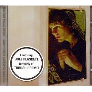 joel plaskett emergency - down at the khyber CD 2001 Brobdingnagian new