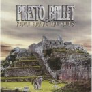presto ballet - peace among the ruins CD 2005 inside out used mint