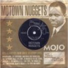 mojo presents motown nuggets - various artists CD 2009 15 tracks used mint