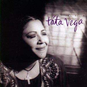 tata vega - now i see CD 1998 wea qwest used mint