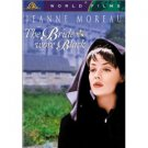 the bride wore black - jeanne moreau DVD 1968 2001 MGM used mint