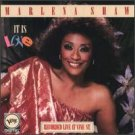 marlena shaw - it is love CD 1987 polygram verve used mint