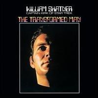 william shatner - transformed man CD 1992 rev-ola MCA creation pinnacle UK used mint