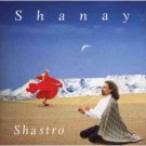 shanay - shastro CD 1994 nightingale 2 tracks used mint