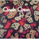omnia opera CD 1993 delerium revolver UK 9 tracks used mint