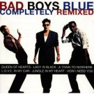 bad boy blue - completely remixed CD 1994 coconut BMG ariola used mint