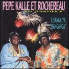 pepe kalle et rochereau - feu d'artifice CD 1992 sonodisc used mint