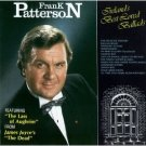 frank patterson - ireland's best loved ballads CD 1988 rego shillelagh used mint