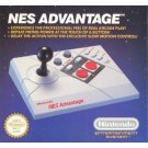 NES advantage ARCADE joystick without Box or Manual in great condition