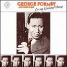 george formby and his ukulele - easy going chap CD 1989 conifer UK 20 tracks used mint