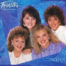 forester sisters - you again CD 1987 warner used mint
