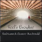 paul kamm & eleanore macdonald - fool's paradise CD freewheel used mint