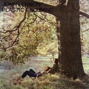 john lennon - plastic ono band CD 1970 1990 EMI capitol new factory sealed