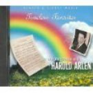soar over the rainbow with harold arlen - timeless favorites CD 1999 readers digest new