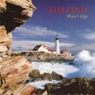 tim janis - water's edge CD 2000 tim janis ensemble used mint