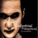 industrial playground - the lonely beautiful CD 2001 vash and vash used mint