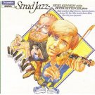 strad jazz - nigel kennedy violin and peter pettinger piano CD 1984 chandos mint