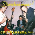 chumbawamba - showbusiness Cd 1994 one little indian virgin holland used mint