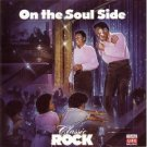 time life classic rock - on the soul side CD 1990 warner 22 tracks used mint