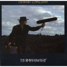 stewart copeland - rhythmatist CD 1985 kinetic A&M 10 tracks used mint