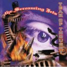 the screaming jets - tear of thought CD 1992 rooart japan 16 tracks used mint