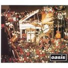 oasis - don't look back in anger CD single 1996 creation UK 4 tracks used mint