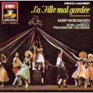 Herold arr. Lanchbery - La Fille Mal Gardee Highlights CD 1983 1988 EMI UK used mint