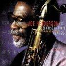 joe henderson with terumasa hino - sunrise in tokyo CD 2001 jazzdoor 1995 ITM new