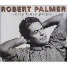robert palmer - every kinda people CD single 1991 island UK 4 tracks used mint