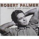 robert palmer - every kinda people CD single 1991 island UK 4 tracks used mint