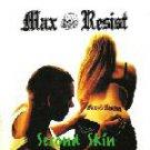 max resist - second skin CD 2001 resistance 10 tracks used mint
