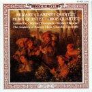 Mozart Clarinet Quintet Horn Quintet Oboe Quartet CD 1988 decca l'oiseau-lyre mint