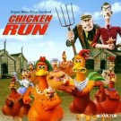 chicken run - original motion picture soundtrack CD 2000 RCA dreamworks used