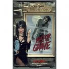 visitor from the grave starring kathryn leigh scott & simon mac corkindale VHS Thriller Video used