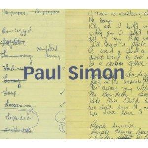 paul simon - Studio Recordings 1972-2000 CD 9-disc boxset 2004 warner used mint